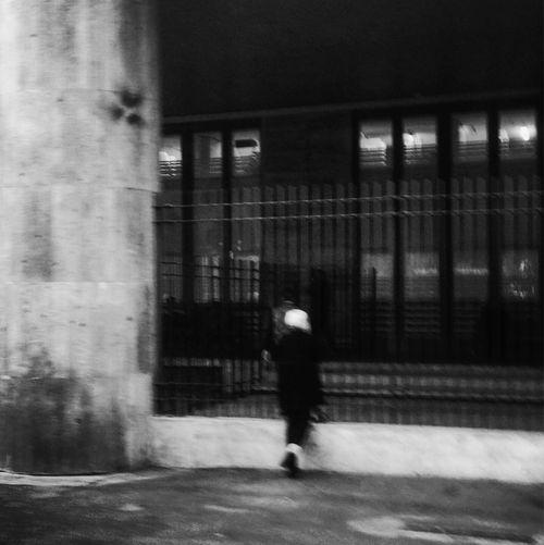 The Street Photographer - 2017 EyeEm Awards One Person Women City