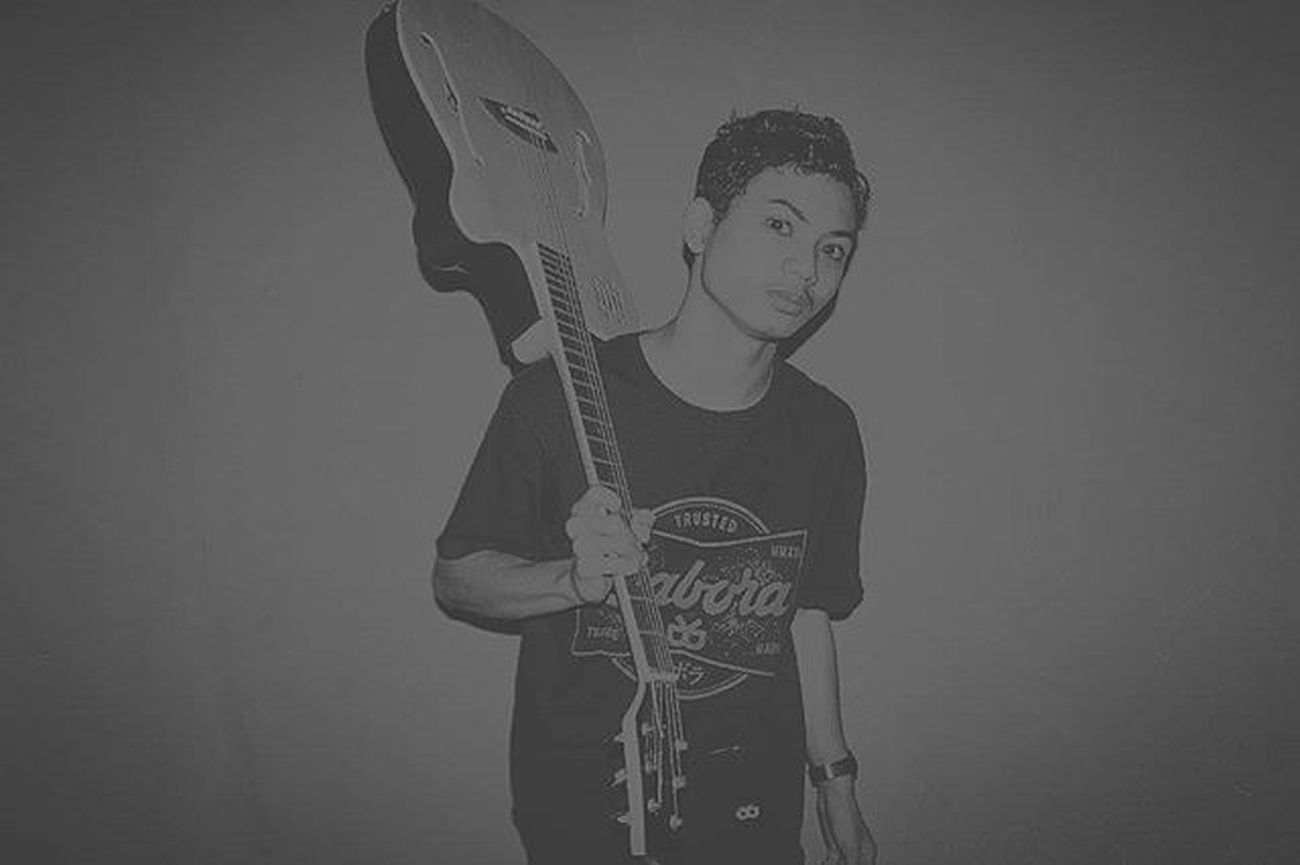 selamat pagi ;) LaboraCloth Ciseeng Bogor Parung Mainps Gitar Cape  Pegel Opal