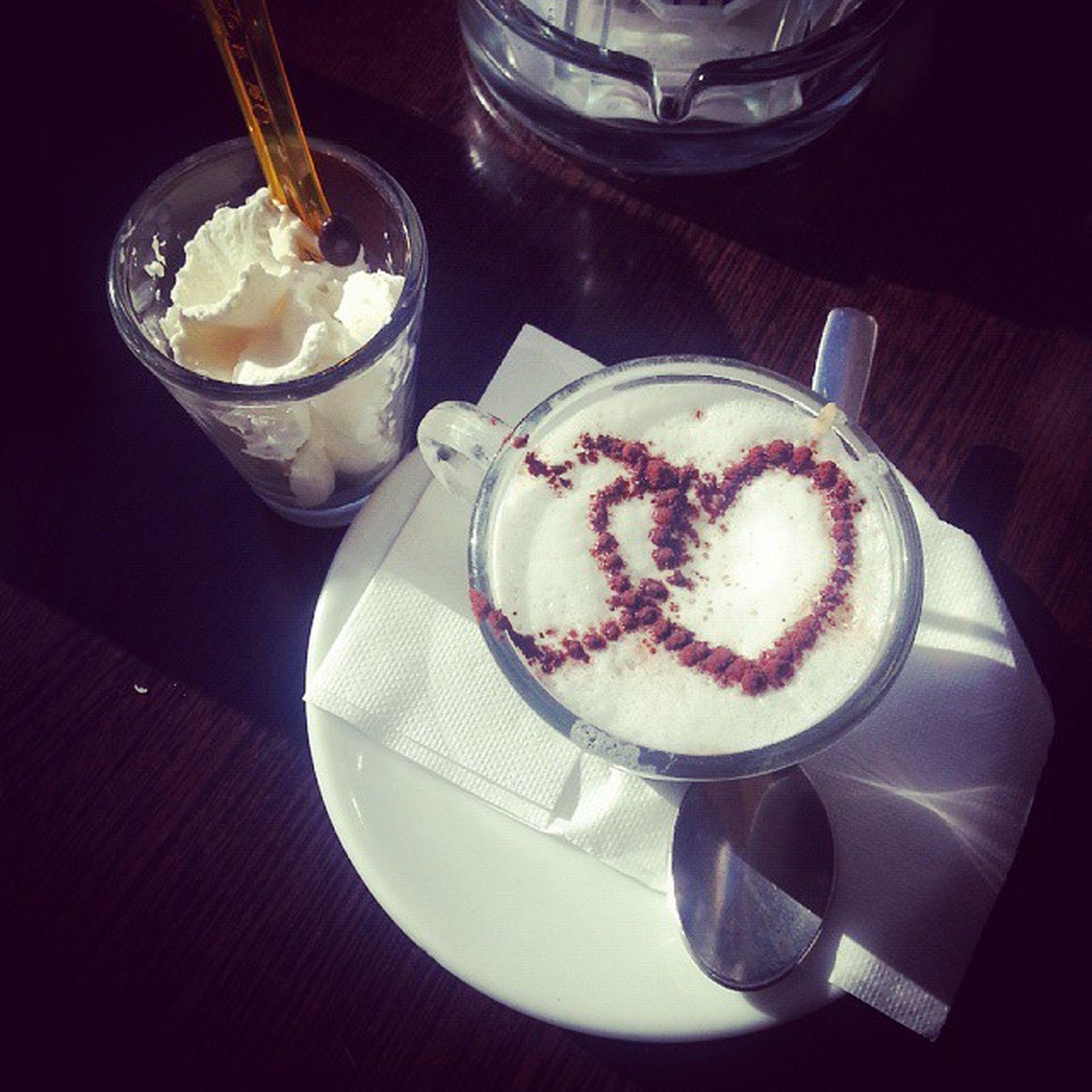 SalernoInLove Coffeelove AirLove ❤🔝👍