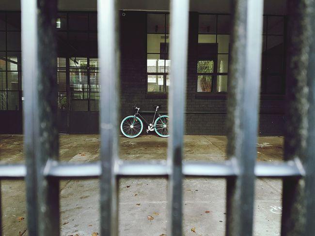 The OO Mission Wheels Bicycle Twowheels Circles Bike