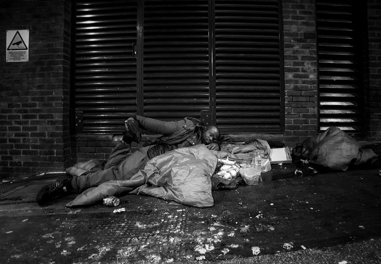 www.justgiving.com/crowdfunding/ourhomeless - Helping Our Homeless People Help Our Homeless Help Our Homeless People Help Helping Helping Others Charity Helping Homeless People Lifestyles Real People One Person Outdoors Nightphotography Streetphotography Night Life Reality Sadness Backstage London Behind The Scenes