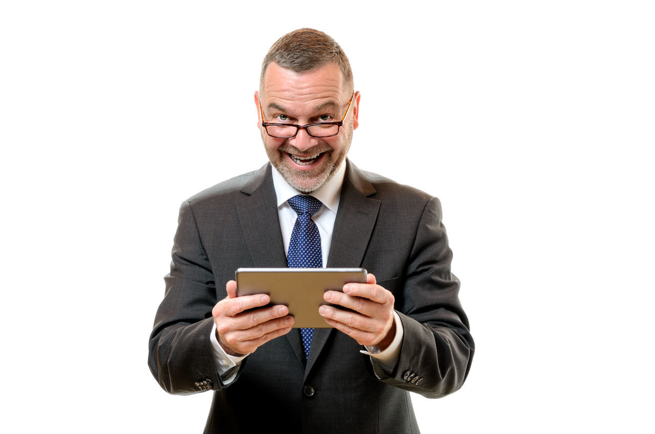 Beautiful stock photos of bart, eyeglasses, only men, business, one man only