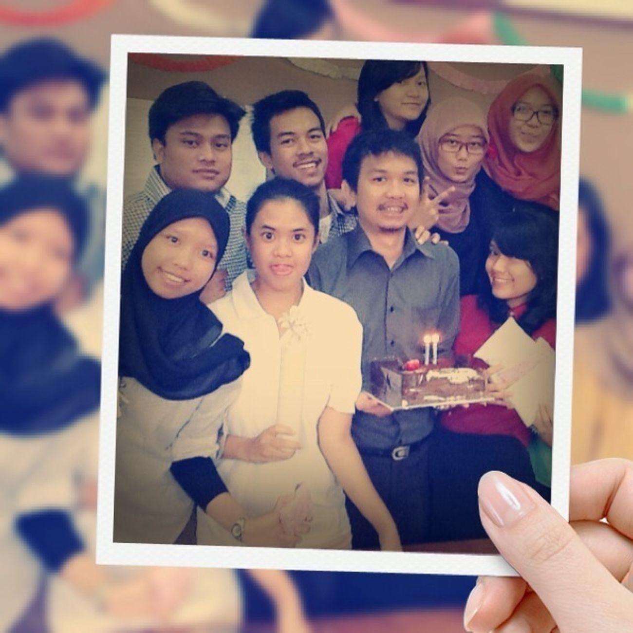 #C3 Ceriaaahh #birthday #Last Activity #Allright :)