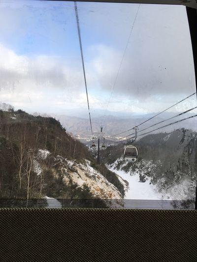 スキー場 Happy
