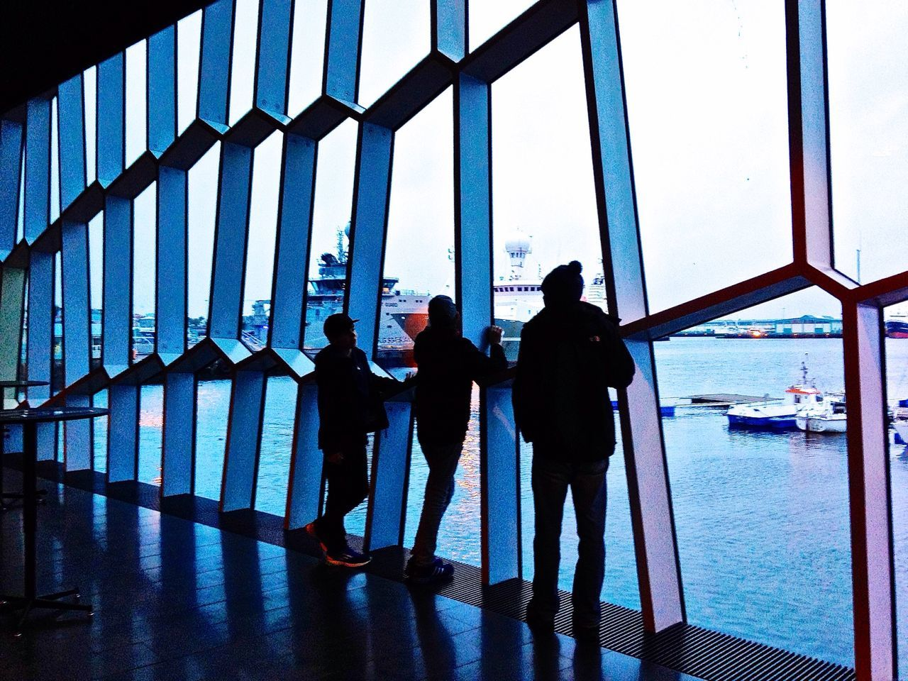 Konzerthaus Harpa in Reykjavik Iceland Iceland Iceland_collection Iceland Memories Architecture Reykjavik Harpa Konzerthaus Olafur Eliasson Amazing Architecture Architectural Detail
