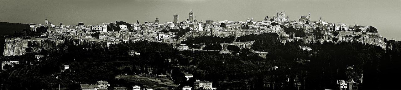 Blackandwhite Schwarzweiß Umbrien Italia Umbria Nature Stadt Panorama Panoramic Photography Panoramic View