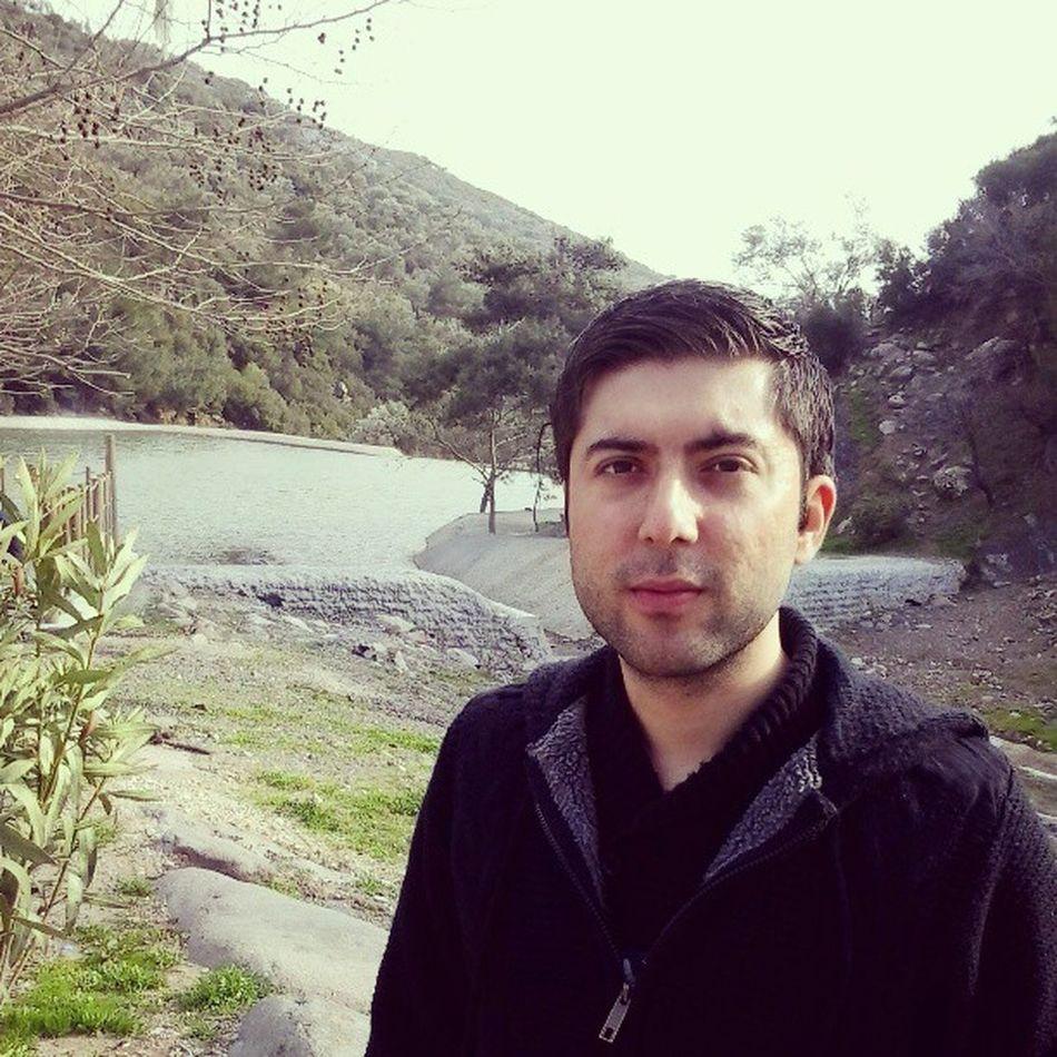 Izmir Homerosvalley Homerosvadisi Travel Forest Natural Instaphoto Insta Turkey