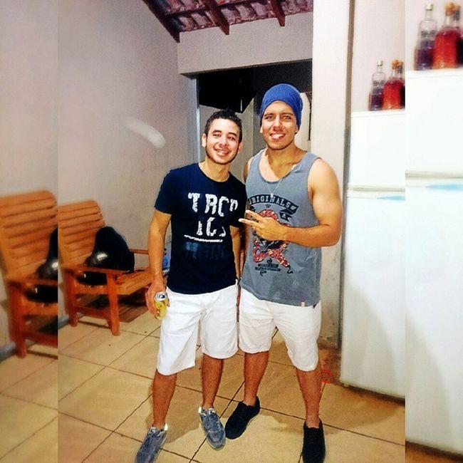 Irmão é irmão Nois é Assim Meus Amigos São Tudo Pra Mim...🎵 BondeSoca LevementeAlterado 🌚