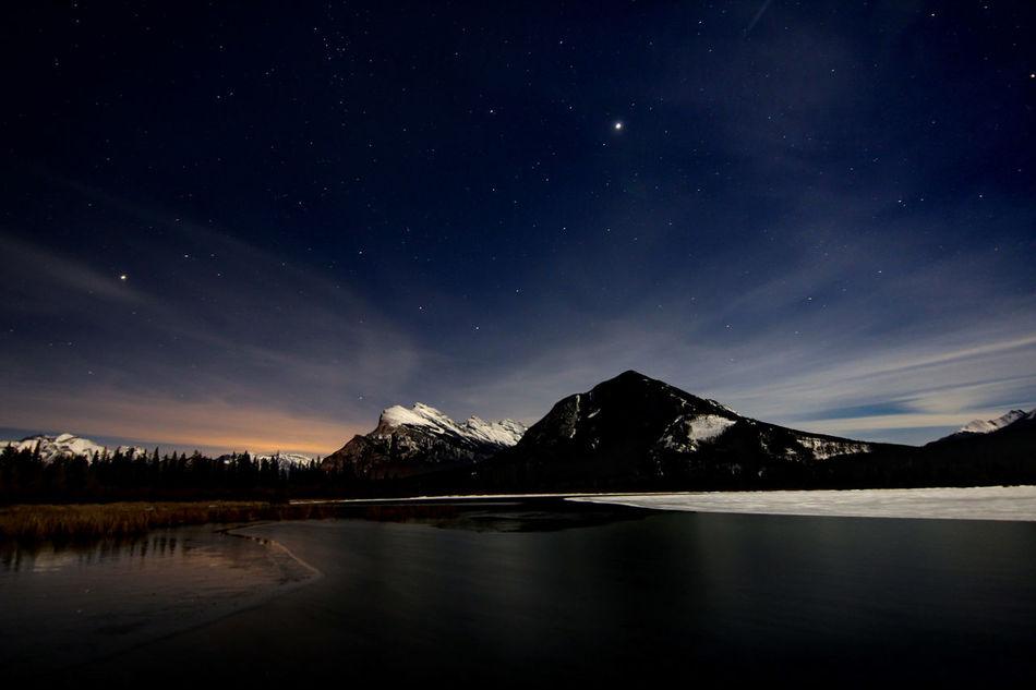 Beautiful stock photos of berge, Beauty In Nature, Idyllic, Lake, Nature
