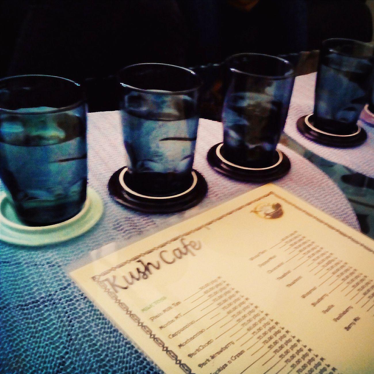 Kush cafe Blogger Gooodshot Lifestyle Photography