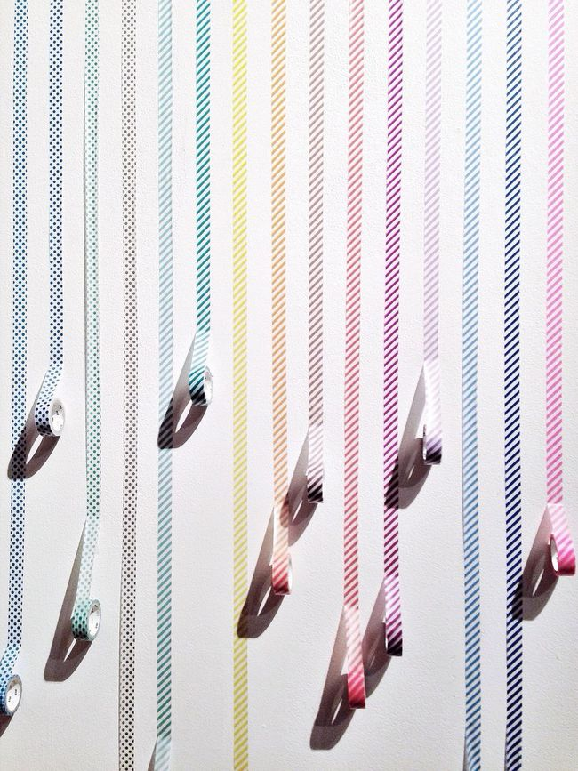 EyeEm Best Shots Wall Rainbow Pantone Colors By GIZMON
