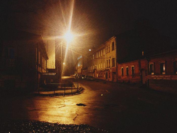 Night Night Photography Night City Street Photography Street Photo Street View Buildings Buildings And Light