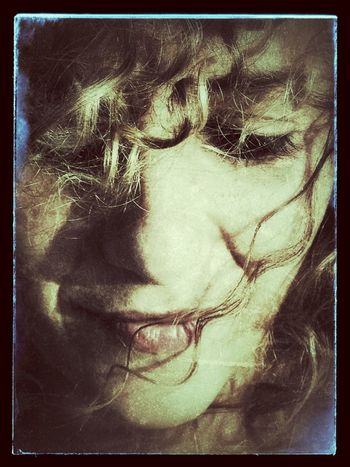 The Portraitist - 2014 EyeEm Awards Portrait Beauty Eye Em Best Shots