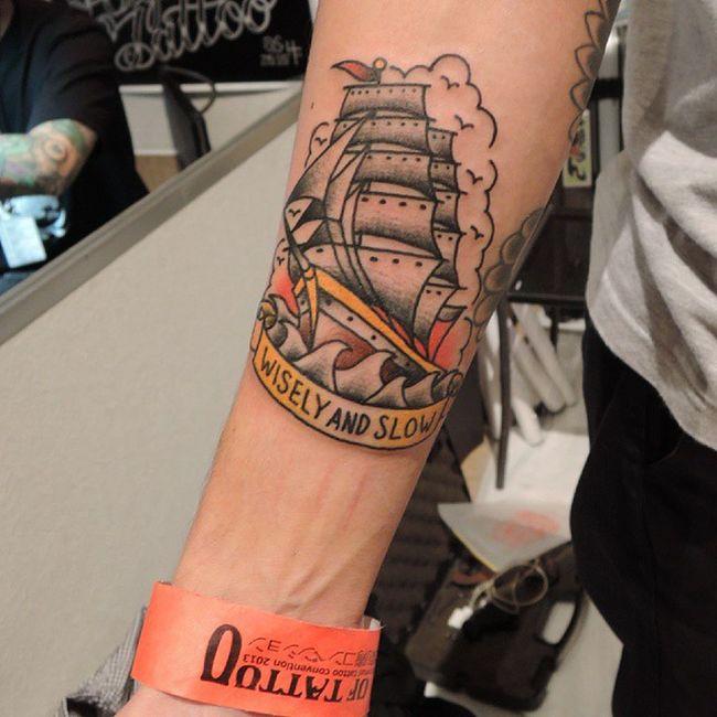 king of tattoo 2013-10-12 Tattoo Kingoftattoo2013 Kot2013