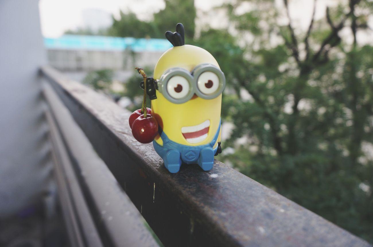 Photos 365 Dolls Minions Cherry