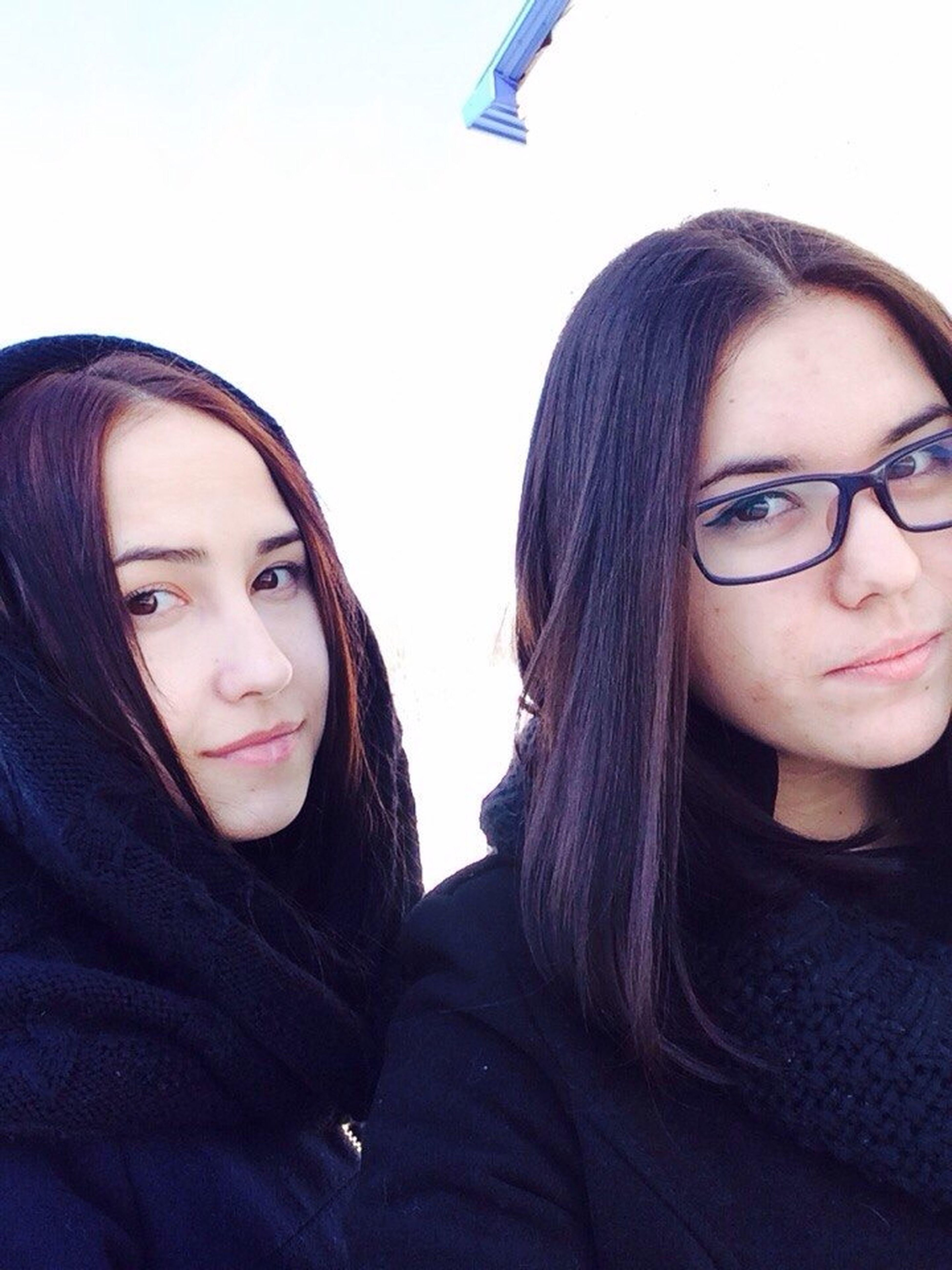 April Winter Siberia That's Me Snow Nice Like Girls Selfie Mybestfriend