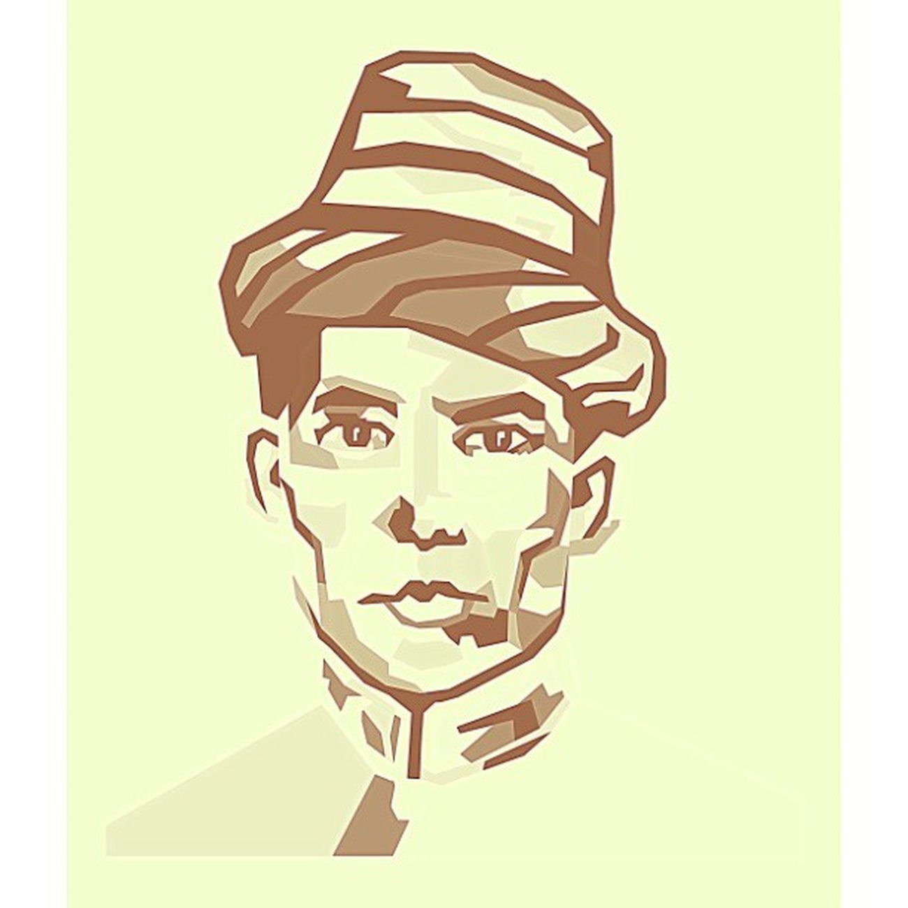 TeukuUmar Pahlawan Nasional Aceh Meulaboh CorelDraw Made by MySelf indonesia instanesia instagood instapict pictoftheday picture hero