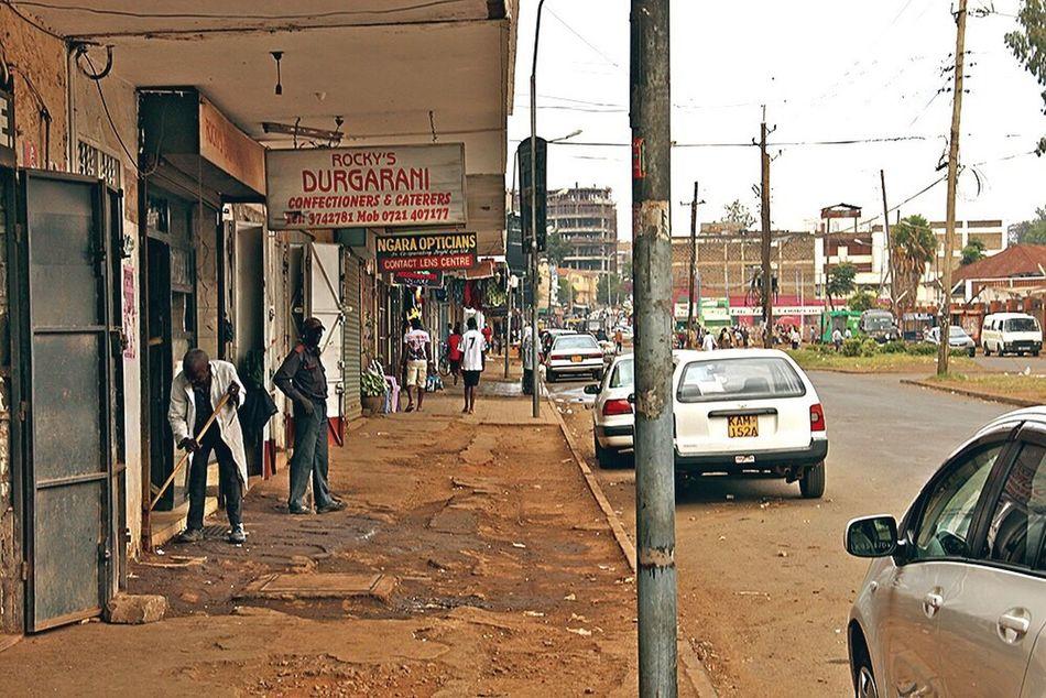 Nairobi NairobiKenya Nairobi Kenya City City Life City Street Africa African Urban Urban Geometry Urbanphotography