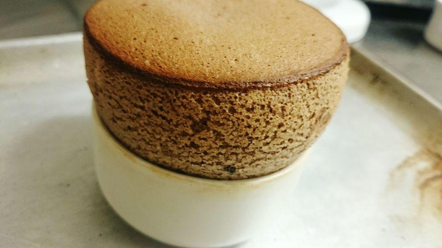 Souffle Chocolate♡