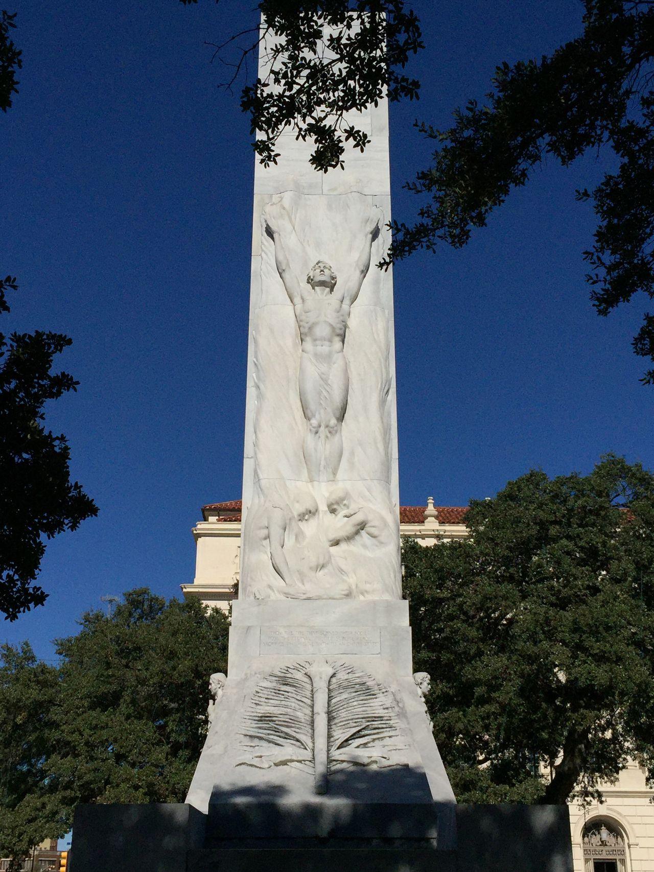 Beautiful stock photos of texas,  City,  Day,  Human Representation,  Monument
