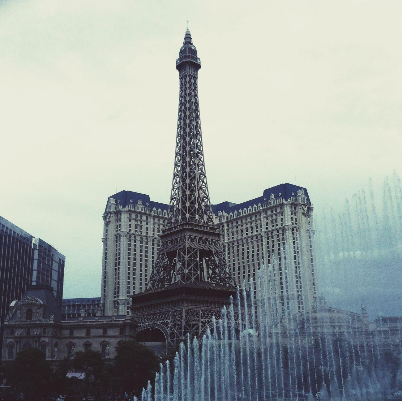 Vegas. The Minimals (less Edit Juxt Photography) IPhoneography Las Vegas Fucking Tourists