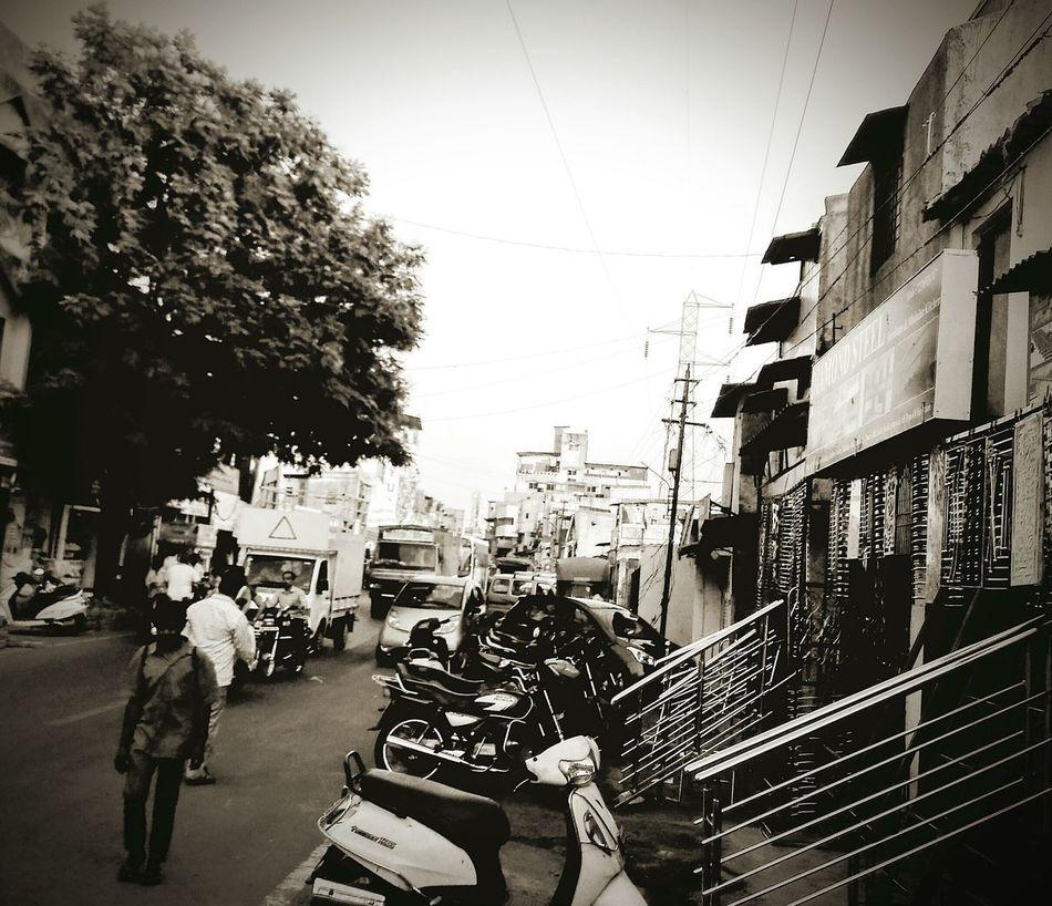 B&w Street Photography in Pune, India by Sujoy Mukherjee Here Belongs To Me Here Belongs To Me 📍
