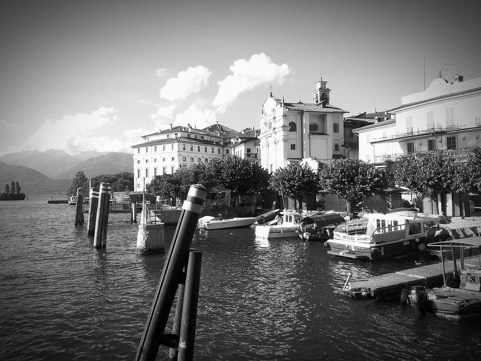 Isola Bella Italie Italy Italia Borromeo Lac Majeur Lago Maggiore Major Lac