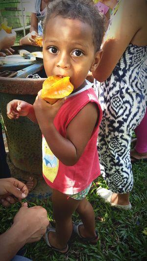 Eat More Fruit Babyboy Cuteness MomentsToRemember Jurphoto