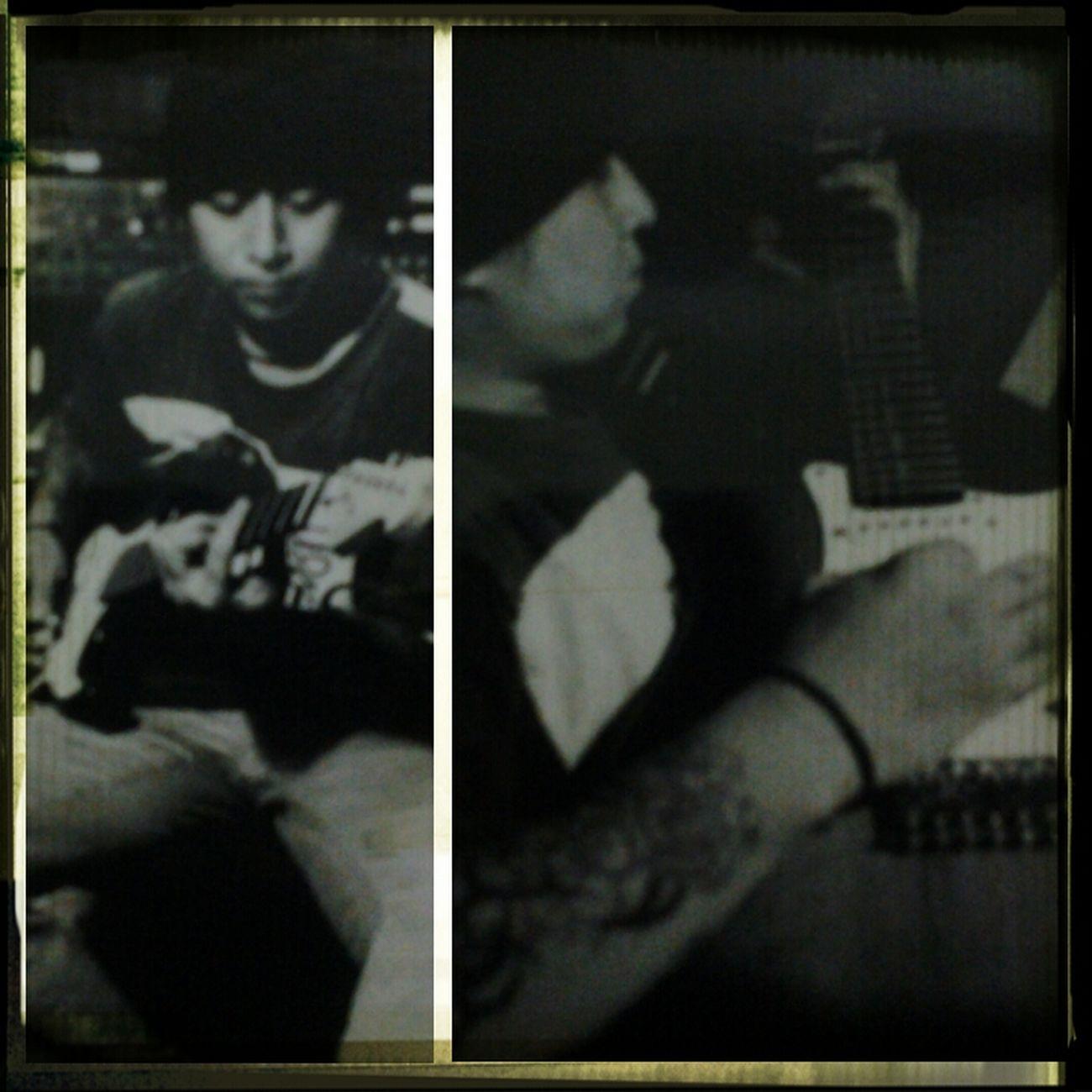 Rayrhee Leadguitar Jetcoasterskaband Pondokgede_indonesia ...cool...