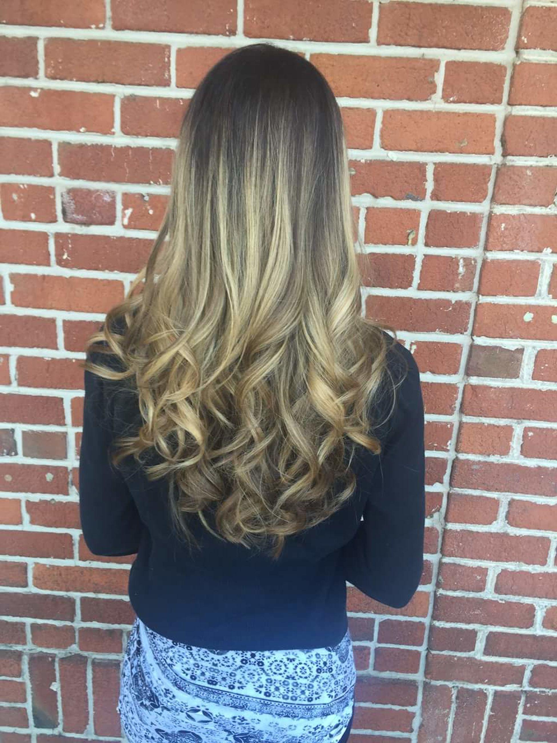 Hair HairLove Hairbyme Downtownsalonandgallery Nofilternoedit Balayage