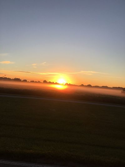 Not a good day to forget my sunglasses! Beautiful Day Only God Can Create Such Beauty Thankful For Freedom Sunrise Thankful For Another Day