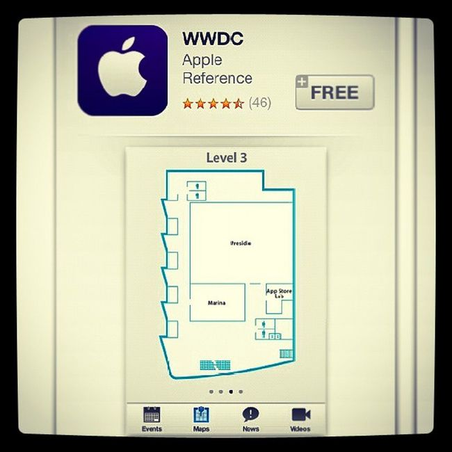 Waiting for WWDC WWDC Apple Live News iphone ipodtouch ipad macbook ios ios7 osx