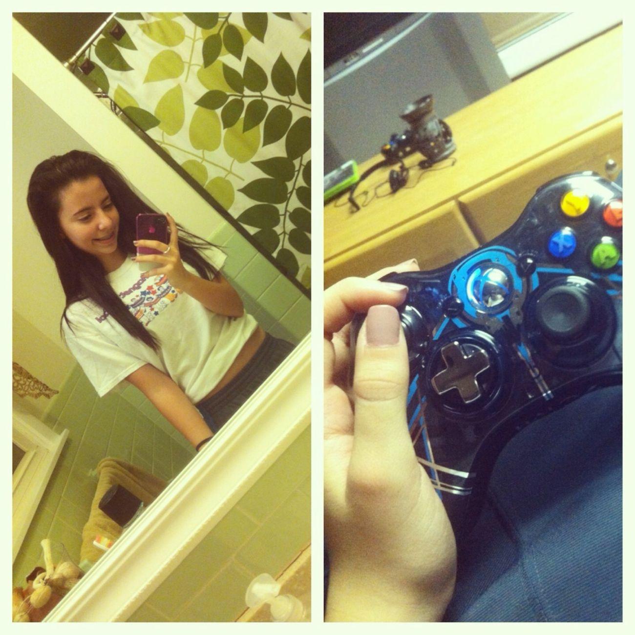 ✌ Xbox All Night