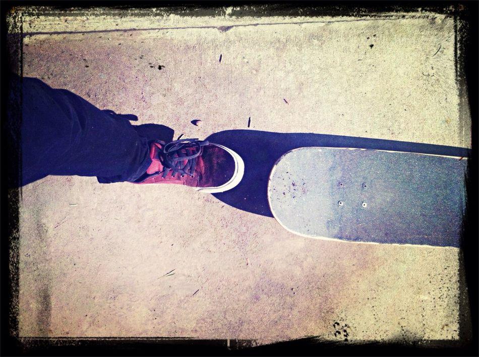 Skate....mi vida