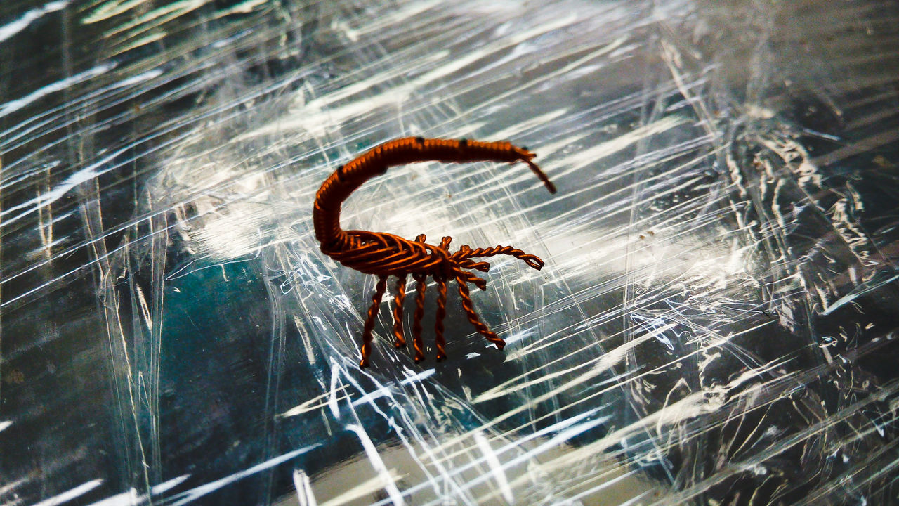 Beautiful stock photos of scorpion,  Art,  Art And Craft,  Artificial,  Brown