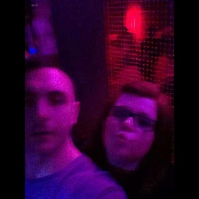 Sam and i ? Drunken Night Finlandfamily Missit great laugh nightclub instalove instagram