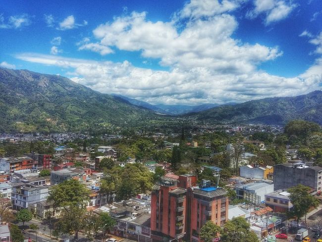 Ibagué, Colombia Ibagué Greencity First Eyeem Photo