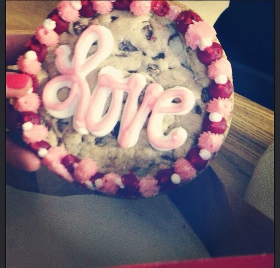 This Cookie >> ❤