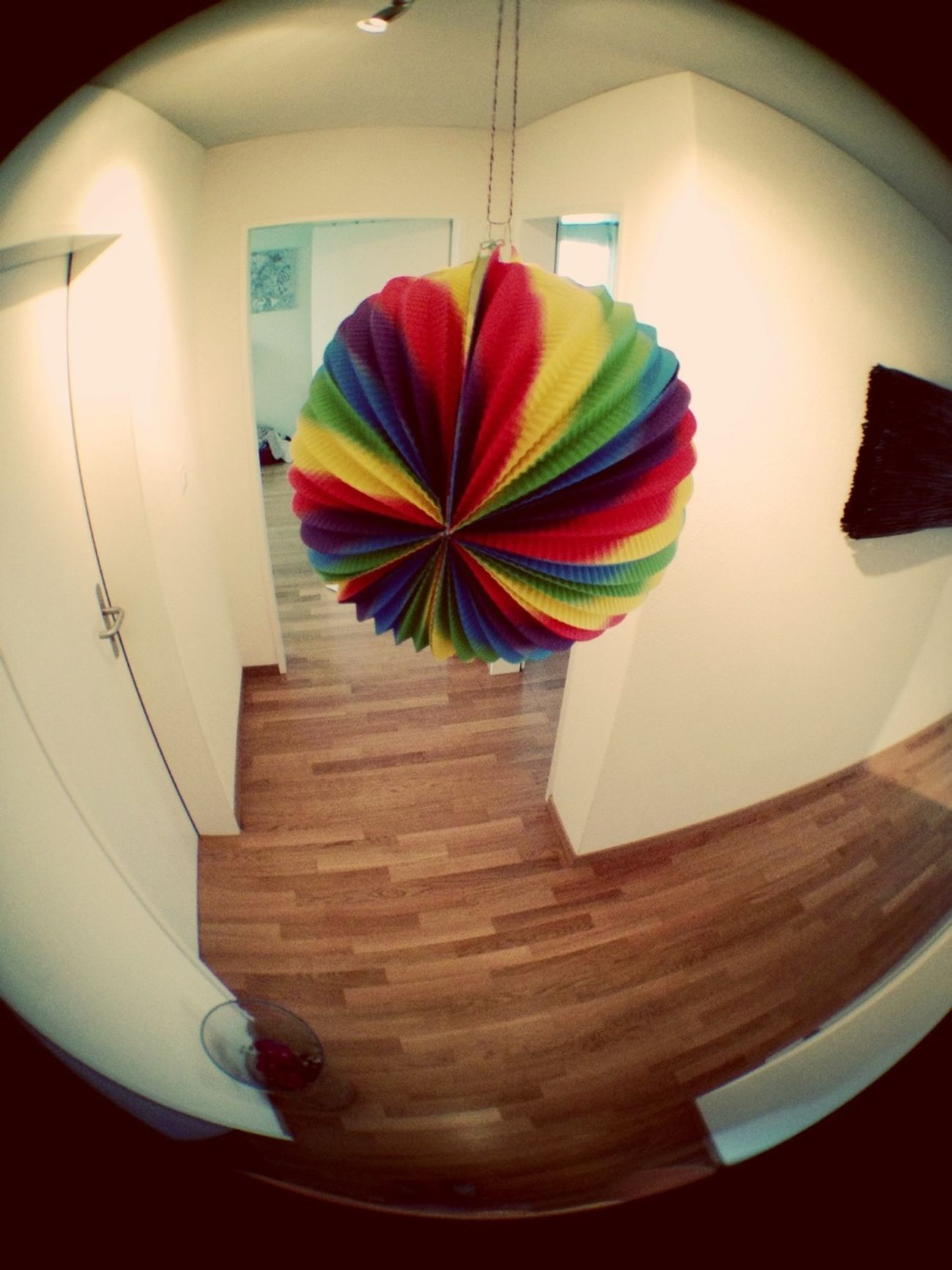 Rainbowball