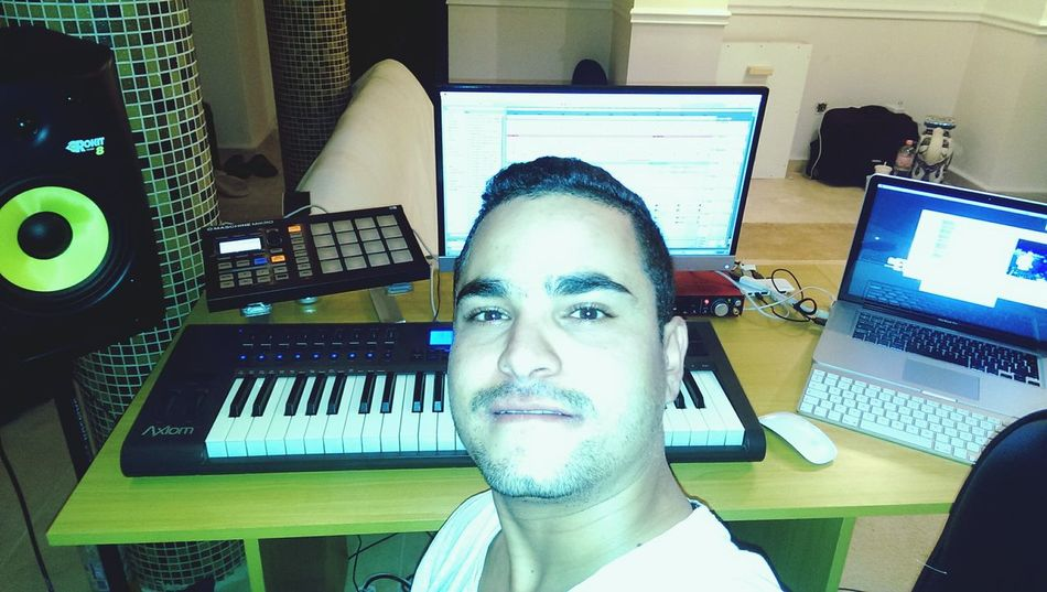 Live Music Mixing Sound Studio Cellarstream