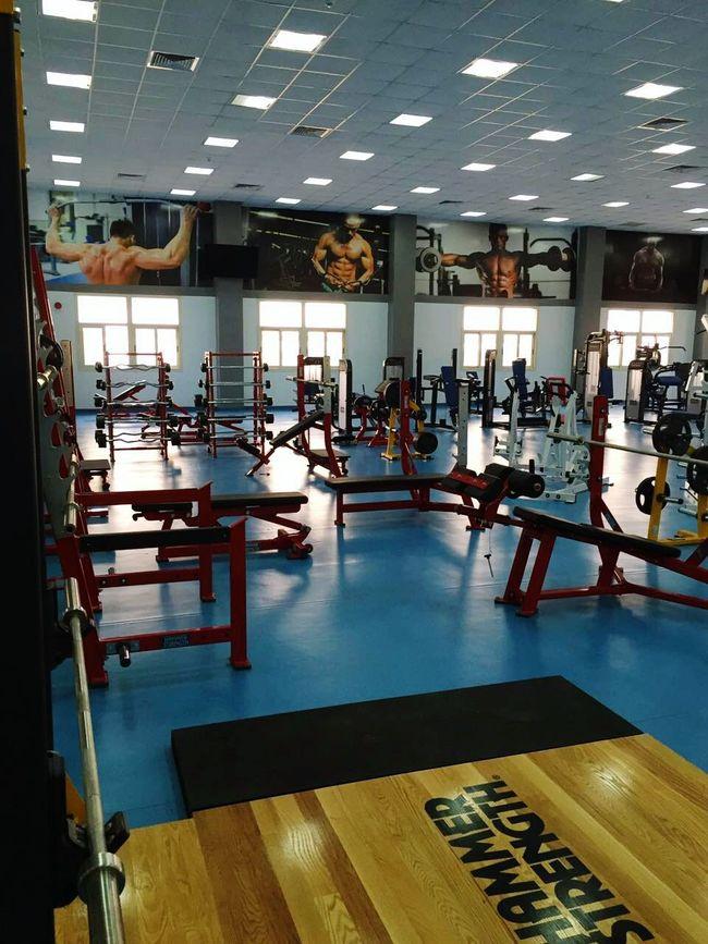 Sport Badybillding Fitness انت من تحدد كيف تكون حياتك فحدد اهدافك وخطط جيدا لحياتك