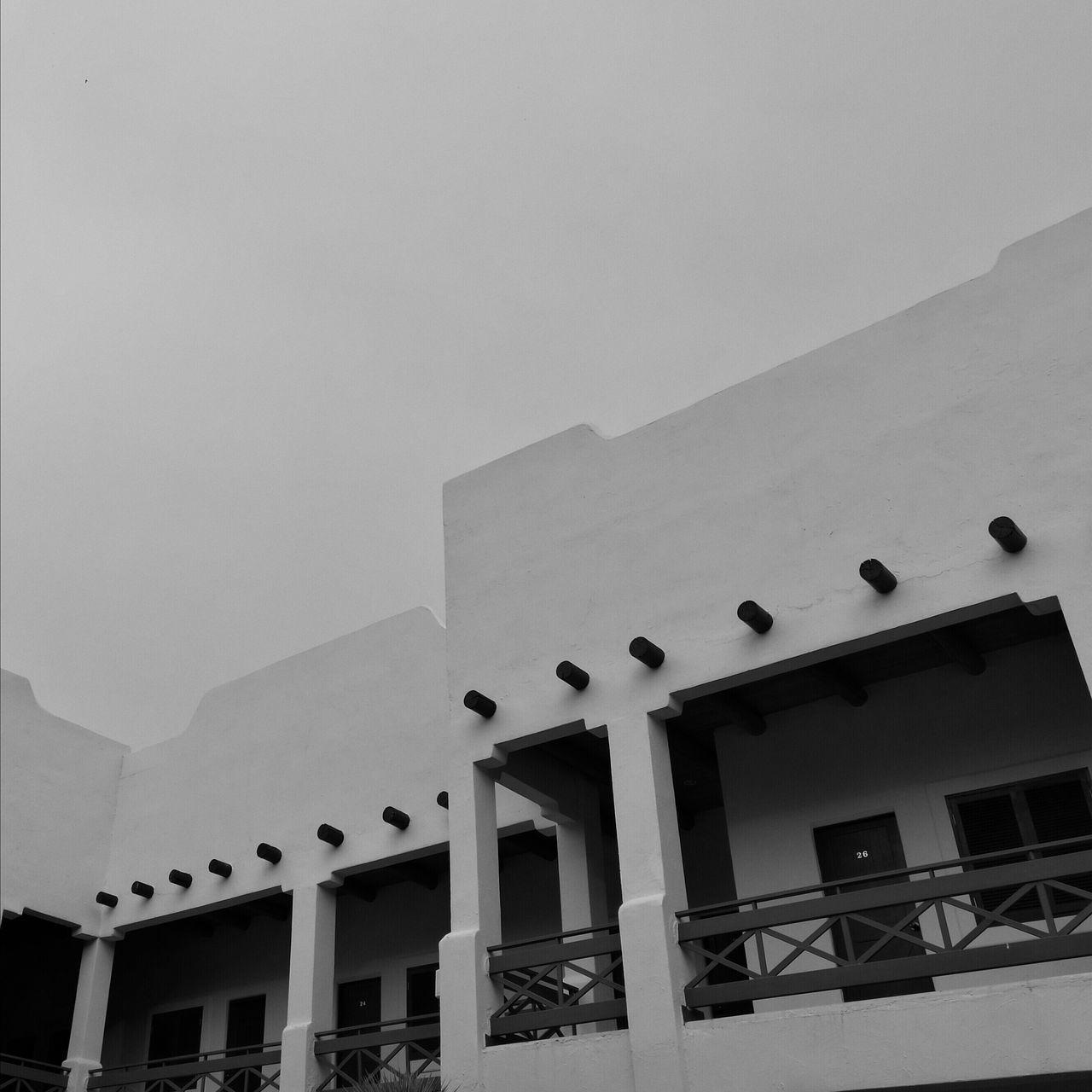 Architecture Outdoors No People Metal Industry B&W Magic Blackandwhite Monochrome Black & White