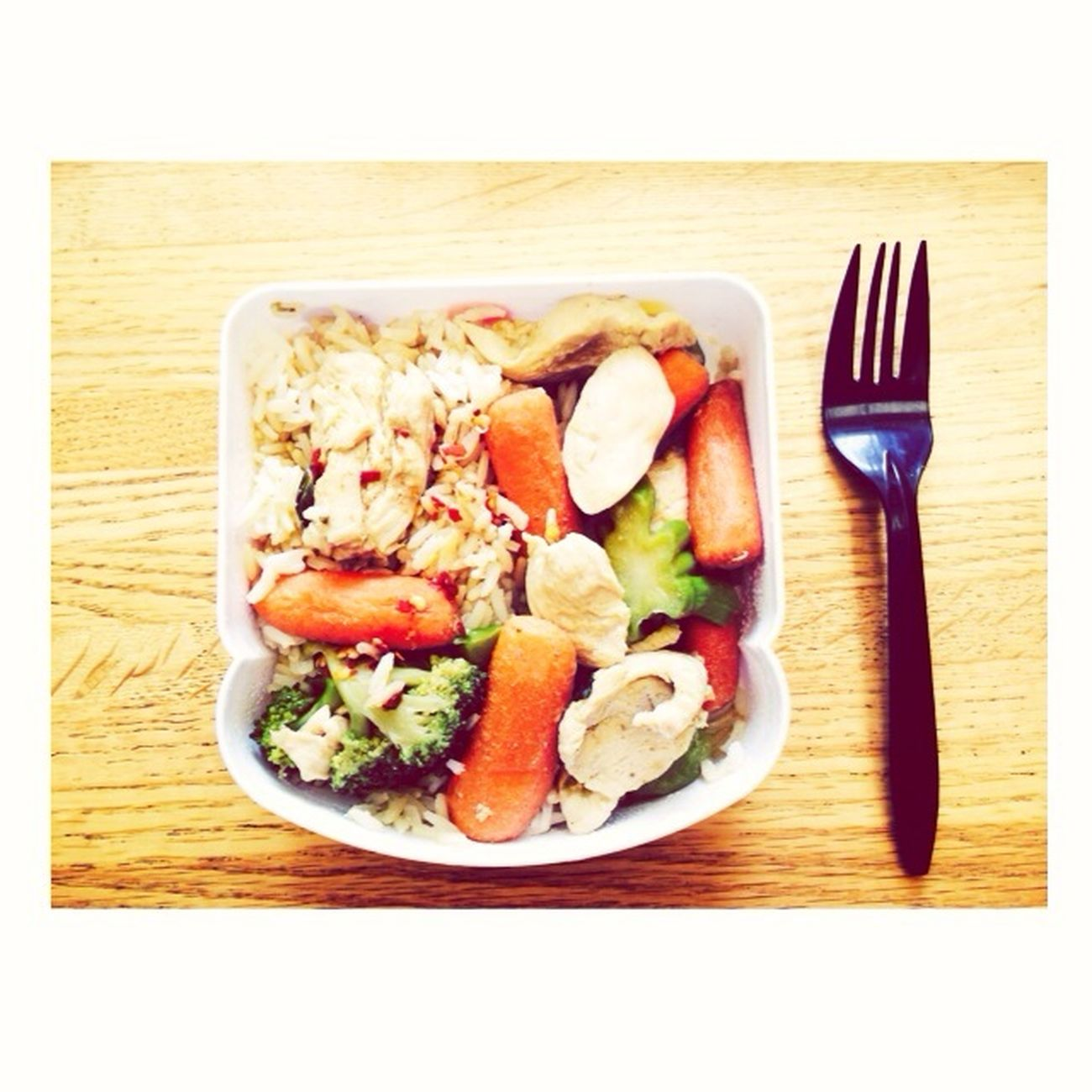 My guggig lunch Homemade Food Lunch Box Eatclean Eating Healthy