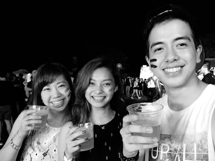 Unleashed 5 rave Philippines! Rave Unleashed Unleashed5 Check This Out Blackandwhite