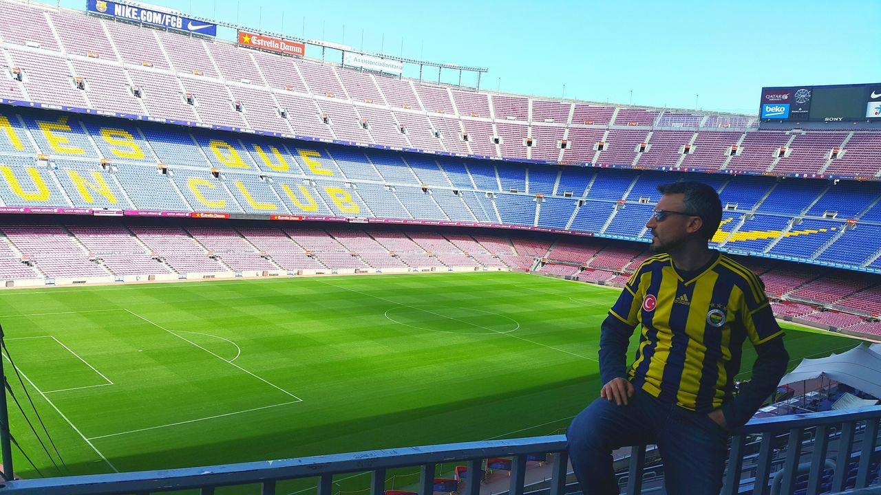 Barcelona Campnou Football Ispanya Catalunya España Popular Photos Nature Turkey Istanbul Myself Travel Holiday Trip Noucamp