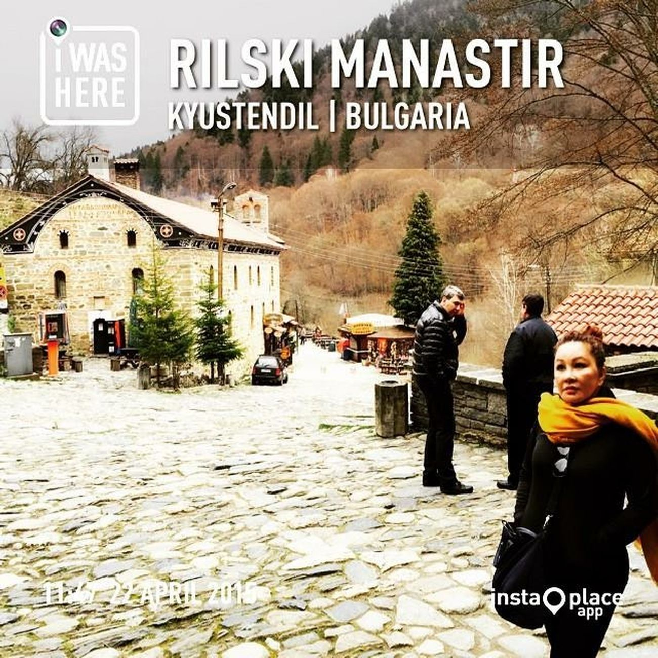 My Bulgaria Travel Series : Rilakkuma Rila Monastery Historical Monuments Taking Photos Eye Em Around The World Travel Photography For My Own Photo Journal Enjoying Every Moment Solotraveler By Myself Lizara ❤️ - I've learned that people will forget what you said, people will forget what you did but people will never forget how you made them feel ❤️❤️👌✨✨💋✈️