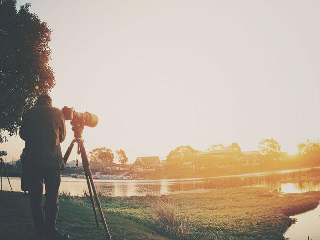 Sunset IPhoneography Streetphotography Eyem Best Shots Enjoying Life Sky Beautiful Nature