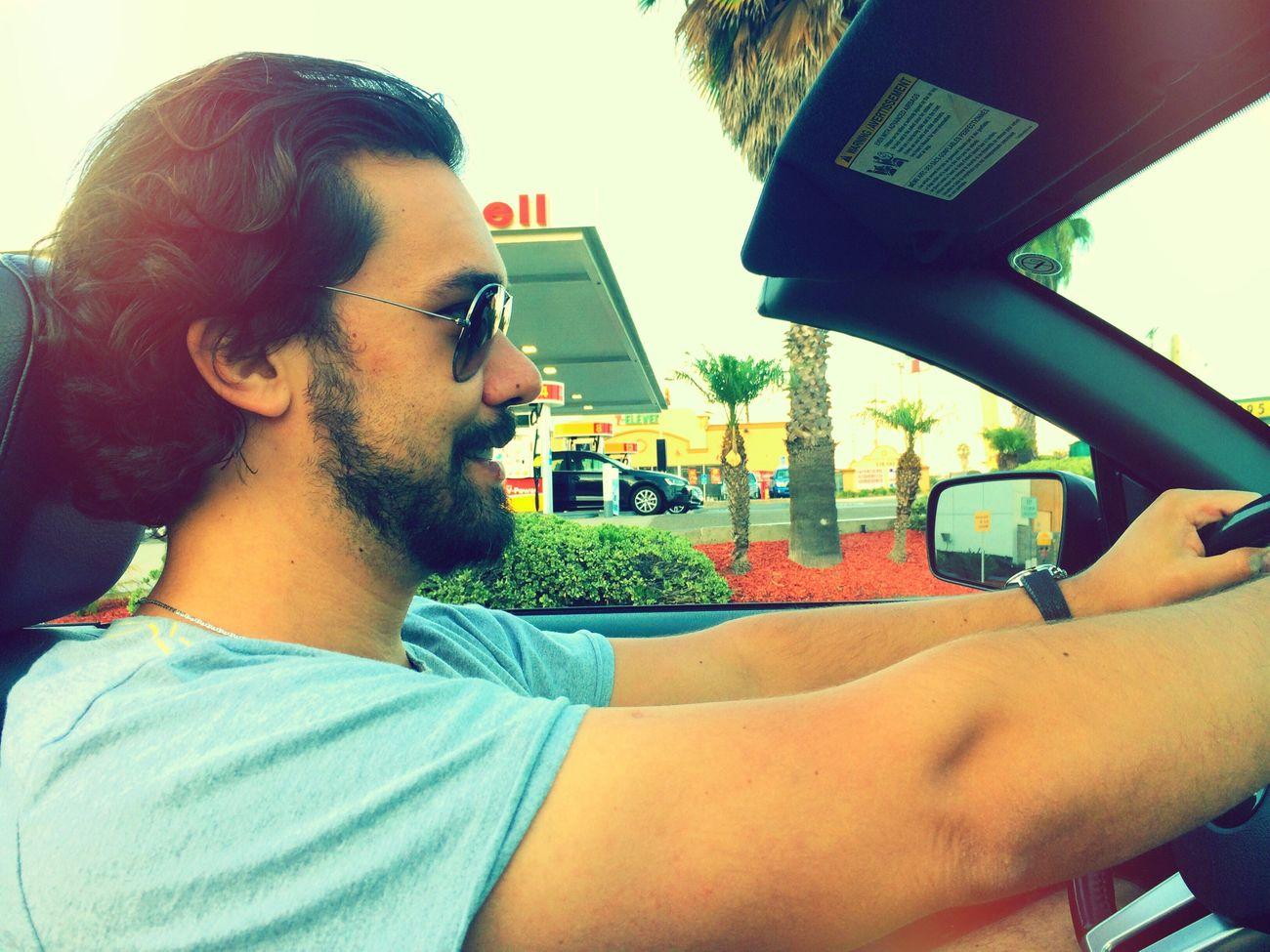 Driving Brasileiros Pelo Mundo California Love Oops!