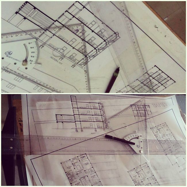 Architorture Multilevel_residence Final_sheet Major_project