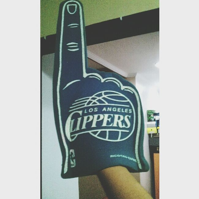 I miss watching NBA games of the Clippers. Check This Out Lobcity Enjoying Life